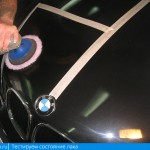 polishing mercedes in rostov on don